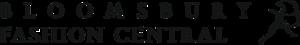 Logo der Datenbank Bloomsbury Fashion Central