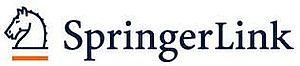 Logo Springer Link