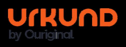 Logo Urkund