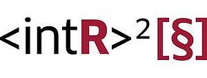 Logo <intR>²[§]-Logo