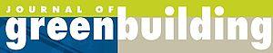 Logo Journal of Green Building